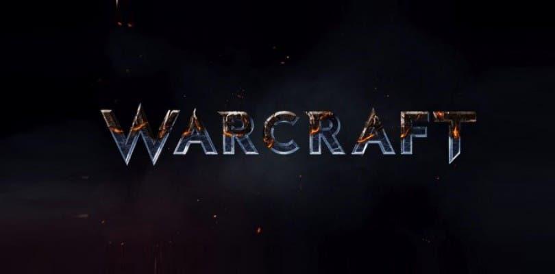 """Logo y armas de la adaptación al cine de """"Warcraft"""""""