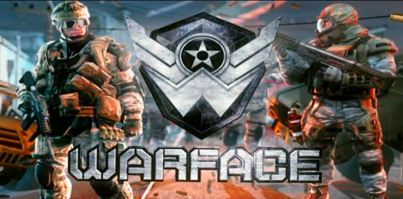 Warface ya disponible gratis en Steam