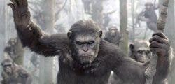 """La secuela de """"El Amanecer del Planeta de los Simios"""" no enlazará con la cinta original"""