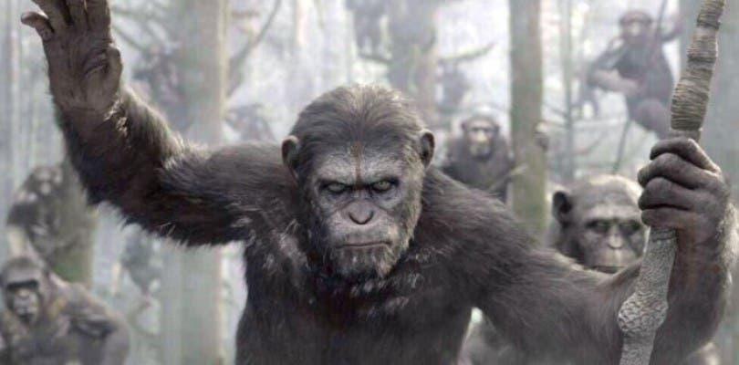 El planeta de los simios podría volver a las pantallas