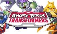 Tráiler de Angry Birds Transformers