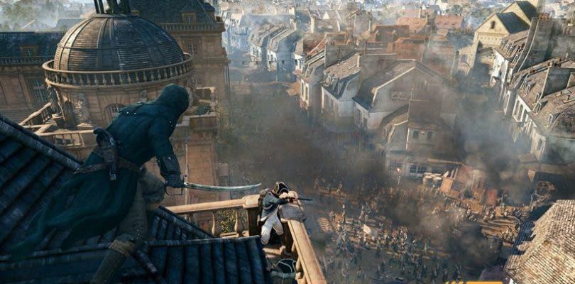 """Tráiler cooperativo de Assassin's Creed Unity: """"Más que una Hermandad"""""""