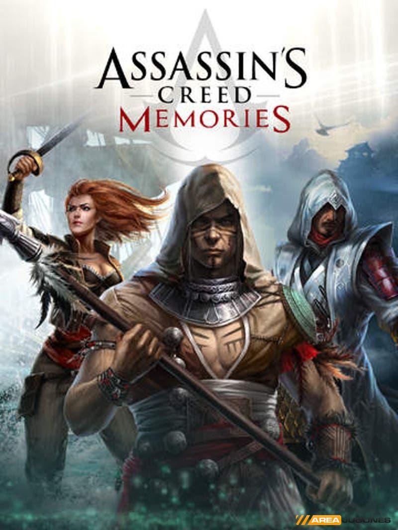 assassinscreedmemories