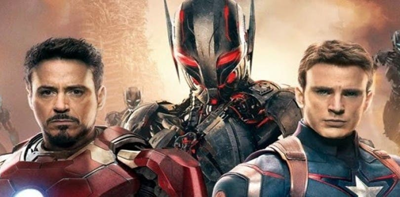 Filtrado trailer de Los Vengadores:La Era de Ultron