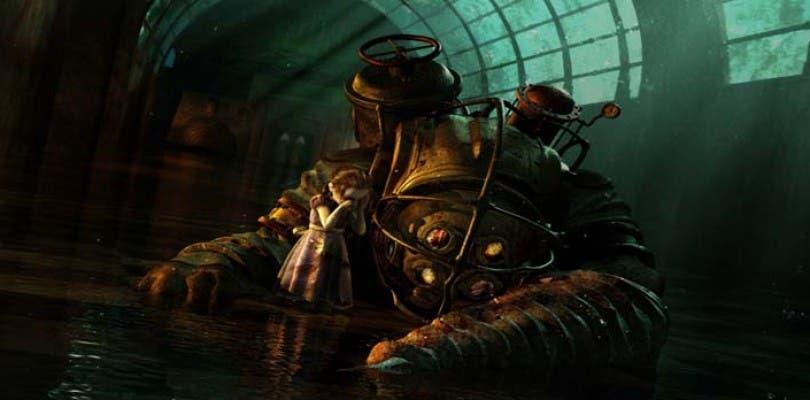 Bioshock oficialmente anunciado para iOS