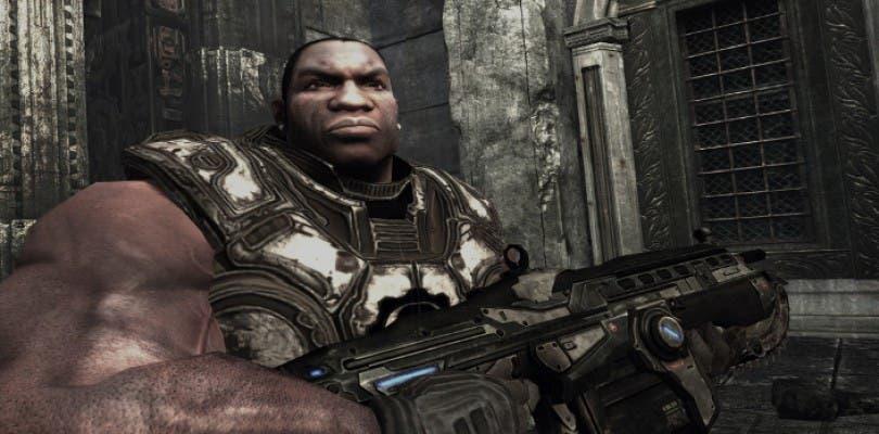 ¿Volverá Cole Train a aparecer en el Gears de Xbox One?