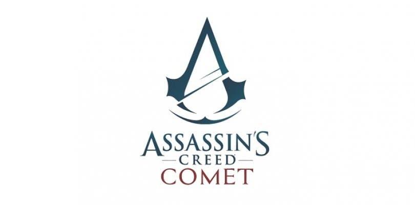 Un nuevo Assassin´s Creed será presentado en breve