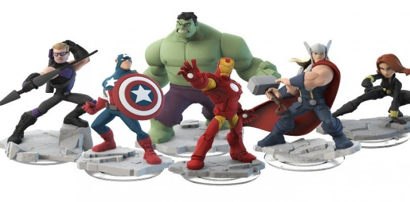 Se desvela la edición coleccionista de Disney Infinity: Marvel Super Heroes