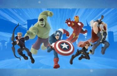 Disney Infinity 4.0 no llegará este 2016