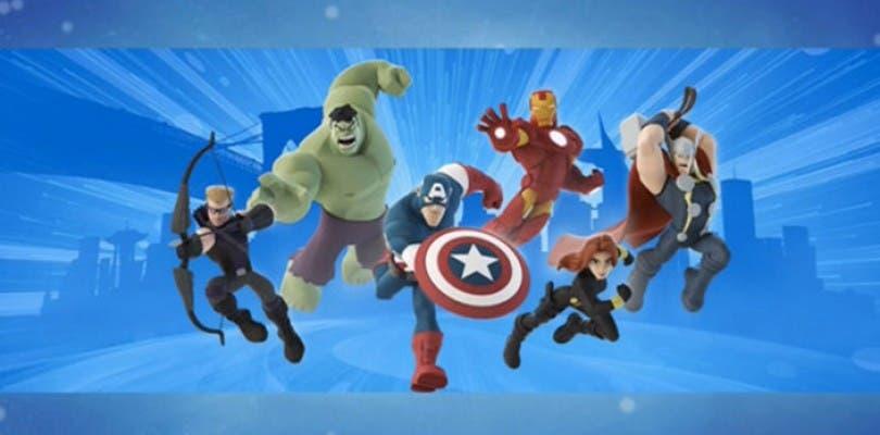 Los villanos de Disney Infinity 2.0
