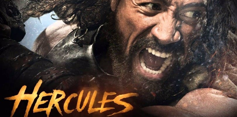 Nuevo anuncio de televisión para Hércules