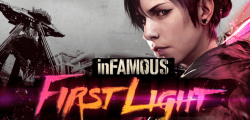 Infamous First Light, ya disponible