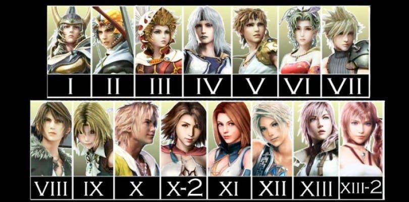 Reimagina las más míticas batallas de la saga en Final Fantasy: Record Keeper