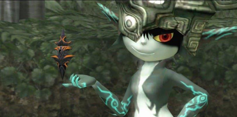 Midna protagoniza el nuevo tráiler de Hyrule Warriors