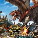 Nuevo y espectacular tráiler de Monster Hunter 4 Ultimate