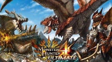 Imagen de Mario y Luigi harán de las suyas en Monster Hunter 4 Ultimate
