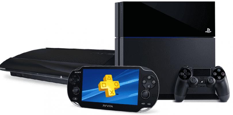 Las ventas de PlayStation 3, PlayStation 4 y PlayStation Vita suman más de 100 millones