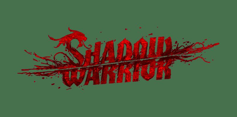 Shadow Warrior por fin tiene fecha