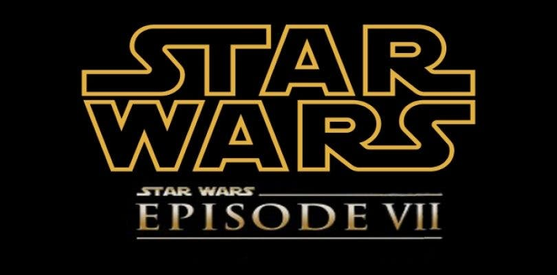 Nuevo vídeo de Star Wars Episodio VII