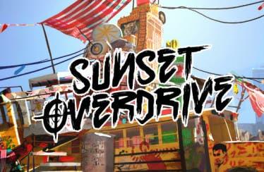 Sunset Overdrive muestra gameplay del modo campaña y del multijugador