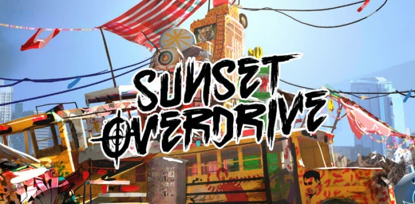 Ya disponible la reserva y la predescarga de Sunset Overdrive