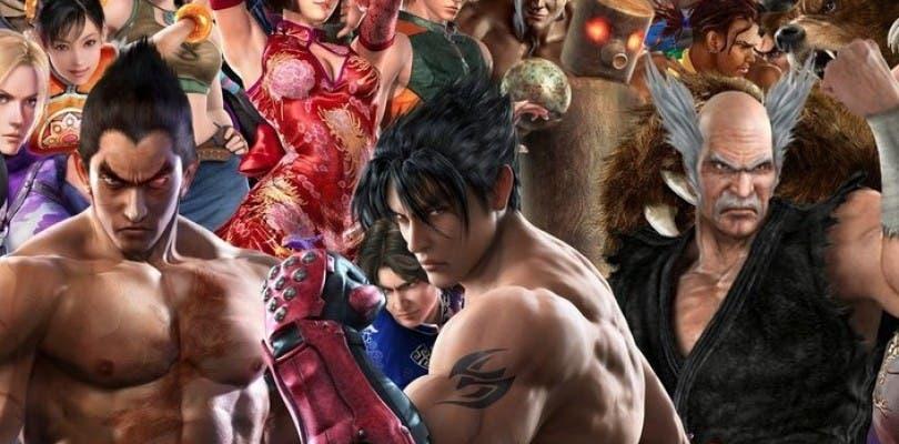 Tekken 7 será presentado de forma inminente