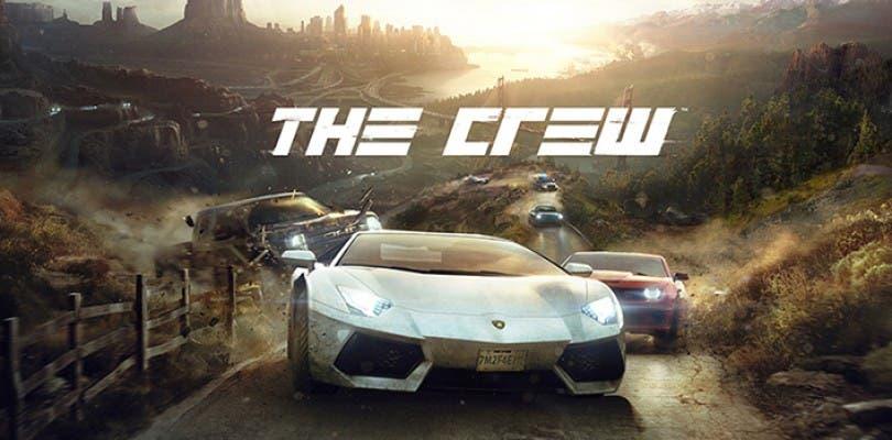 The Crew también llegará a Xbox 360