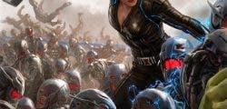 Se confirma la aparición de Scarlett Johansson (Viuda Negra) en Capitán América 3