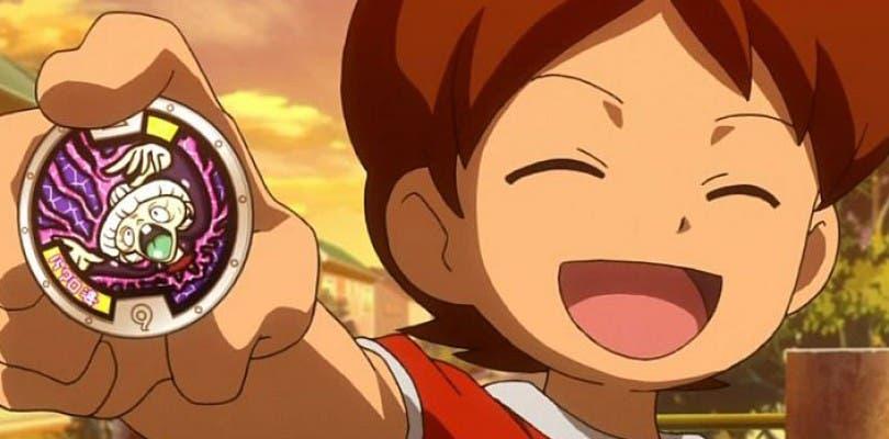 Nuevos detalles de la llegada del anime de Yokai Watch a Europa