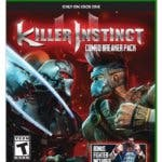 Killer Instinct: Definitive Edicion filtrado para Xbox One
