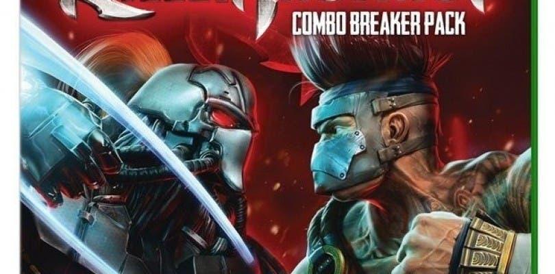 Omen es el nuevo personaje de Killer Instinct y no se podrá comprar