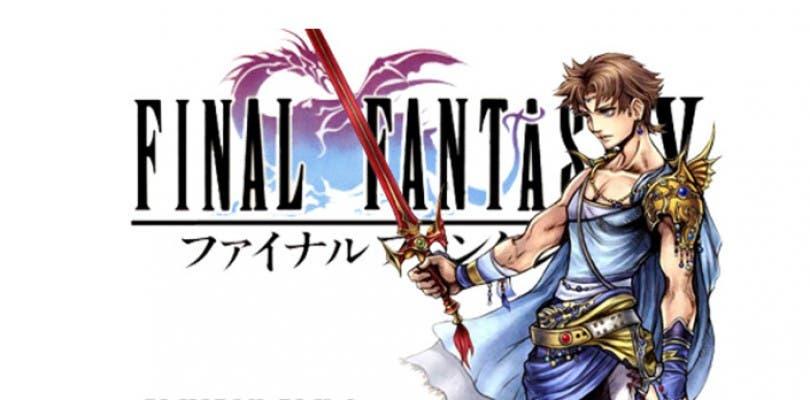 Final Fantasy V llega hoy a Google Play y Amazon App Store