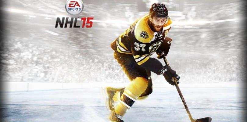 La demo de NHL 15 ya está disponible en Xbox Live y PSNetwork