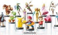 Otros Amiibos podrían funcionar en Mario Party 10 y Captain Toad: Treasure Tracker