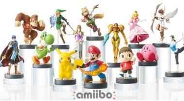 Imagen de Nintendo trabaja en tarjetas Amiibo y figuras de menor tamaño