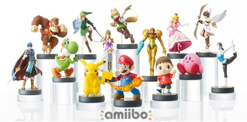 Otros Amiibos podrían funcionar en Mario Party 10 y Captain Toad: Treasure Tracker