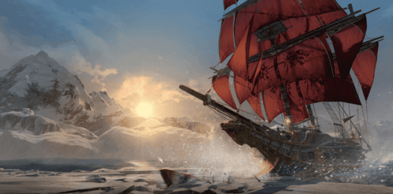 ¿Llegará Assassin's Creed Rogue a PlayStation 4, Xbox One y PC?