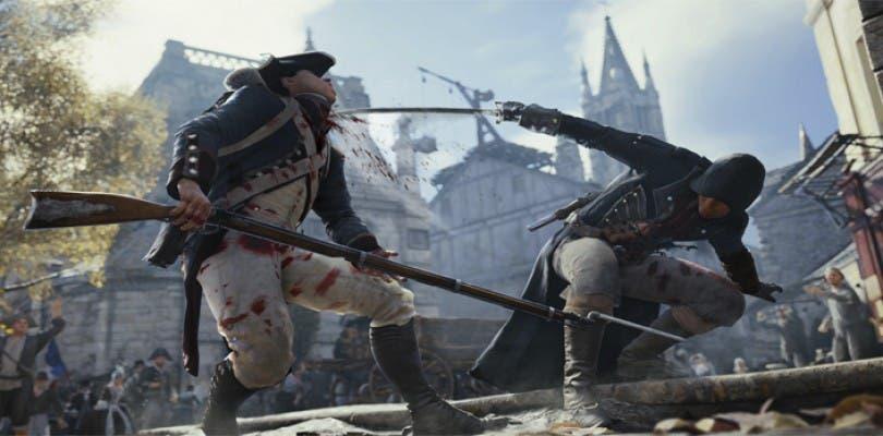 Se filtra el mapa de París de Assassin's Creed Unity