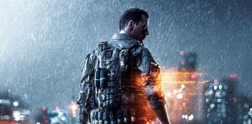Battlefield 4 – Preparativos para el lanzamiento de Final Stand