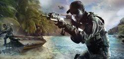 Fin de semana de doble XP y playlist 24/7 en Call of Duty Ghosts y Black Ops 2