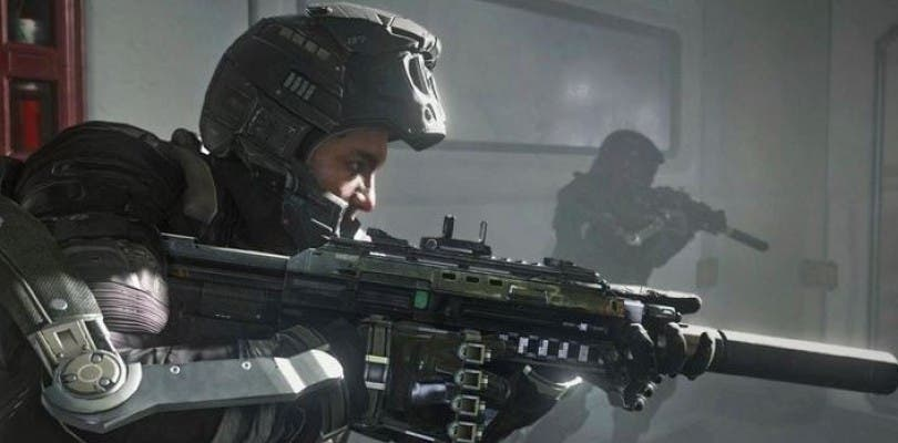 Call of Duty Advanced Warfare contará con pantalla dividida, modos hardcore y de 10 a 15 prestigios