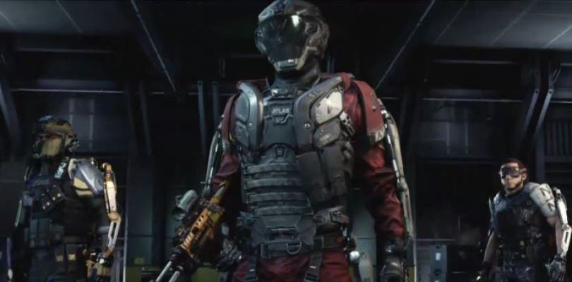 Call of Duty Advanced Warfare – Las habilidades del exoesqueleto no son recargables