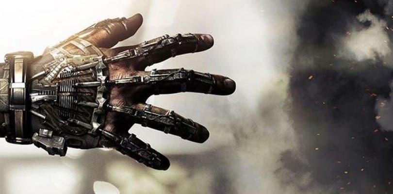 Call of Duty Advanced Warfare contará con una playlist tradicional sin las habilidades del exoesqueleto
