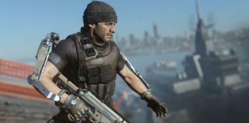 CoD Advanced Warfare – Nuevo tráiler del modo campaña y pack especial para Xbox One