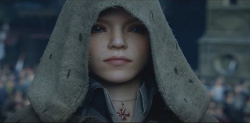 ¿Quién es Elise? Descubre todo de Assassin´s Creed Unity