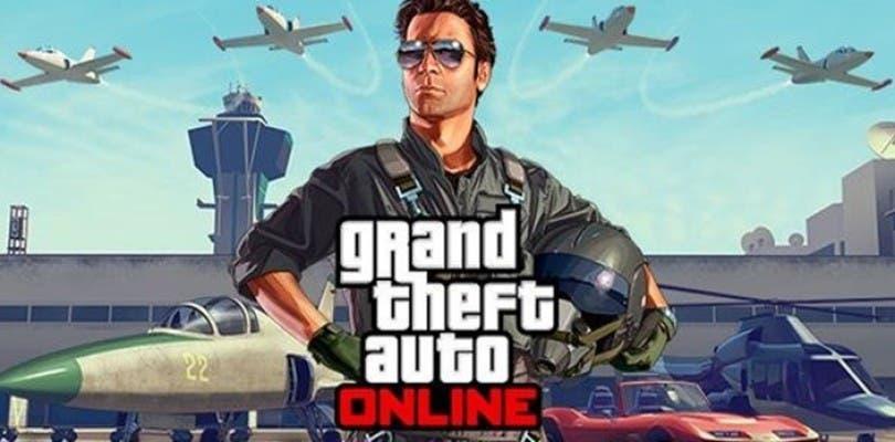 Nuevo DLC para Grand Theft Auto Online
