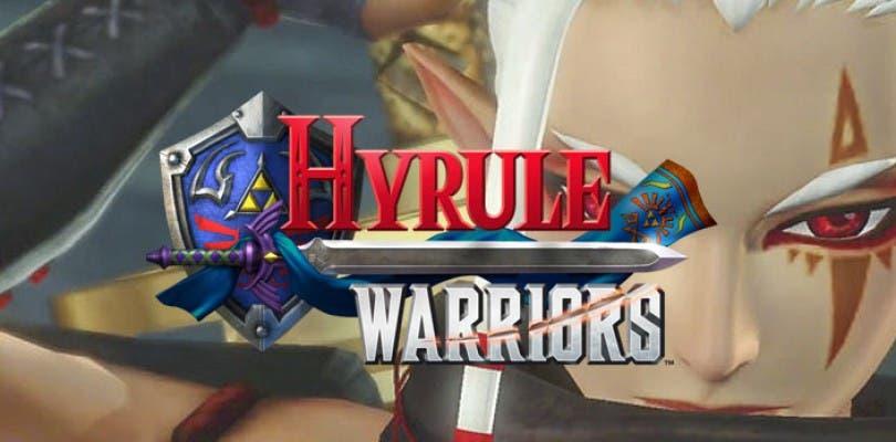 Descubre como Impa maneja una Naginata en este nuevo tráiler de Hyrule Warriors
