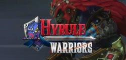 La primera actualización de Hyrule Warriors incluirá un modo nuevo