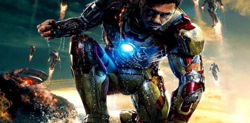 Robert Downey Jr. cree que por el momento no habrá Iron Man 4