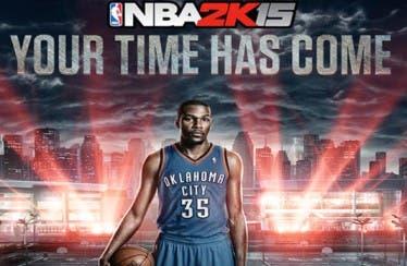 NBA 2K15: Vídeo presentación de los Cleveland Cavaliers